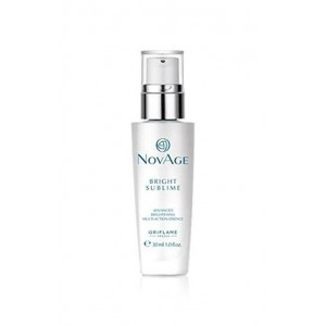 Oriflame NovAge Bright Sublime Advanced Brightening Multi-action Essence