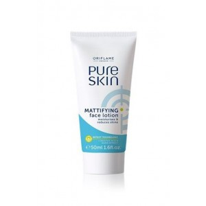 Oriflame Pure Skin Mattifying Face Lotion