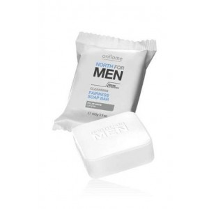 Oriflame North For Men Fairness Soap Bar- 32230