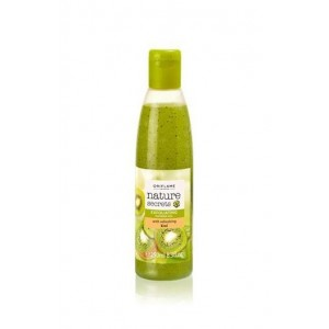 Oriflame Nature Secrets Exfoliating Shower Gel with Refreshing Kiwi