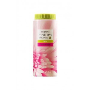 Oriflame Nature Secrets Talc Floral Bouquet