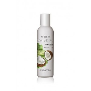 Oriflame Love Nature Hair Oil Coconut Oil