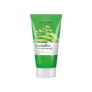Oriflame Love Nature Face Moisturiser Neem