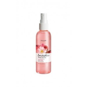 Oriflame Love Nature Rose Water Wild Rose
