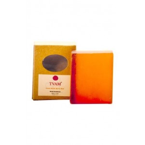 Tvam Woody Sandalwood Handmade Soap