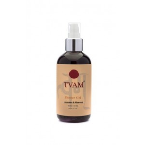 Tvam Lavender and Aloevera Shower Gel