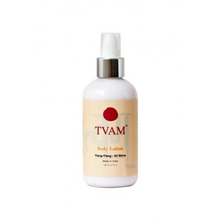 Tvam Ylang Ylang Body Lotion