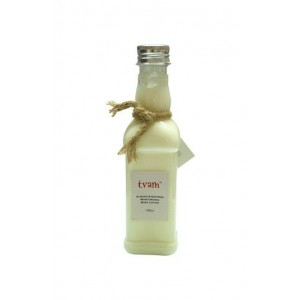 Tvam Almond and Saffron Body Lotion