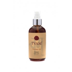 Tvam Sandalwood Body Massge Oil