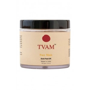 Tvam Gold Peel off FaceMask