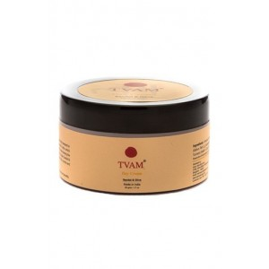 Tvam Sandal & Olive Day Cream
