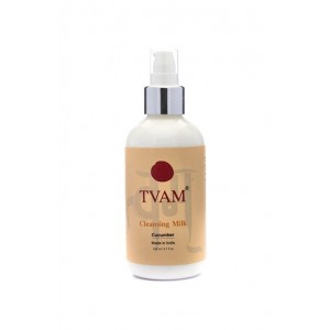 Tvam Cucumber Cleansing Milk