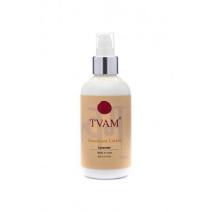 Tvam Lavender Sunscreen Lotion