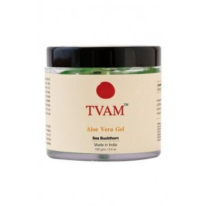 Tvam Sea Buckthorn Aloe Vera Gel