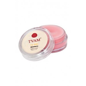 Tvam Lip Strawberry Balm