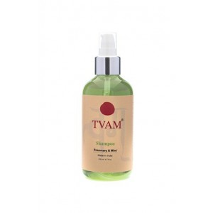 Tvam Rosemary and Mint Shampoo
