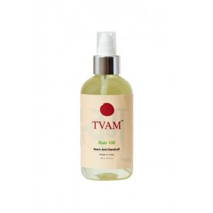 Tvam Neem Anti-Dandruff Hair Oil