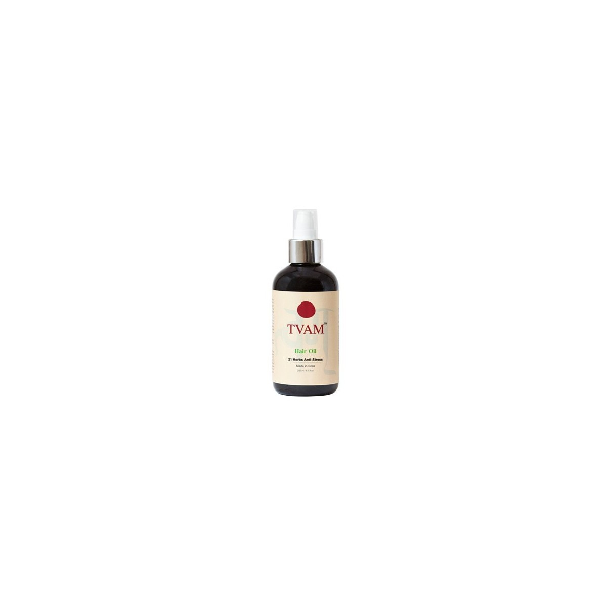 Tvam 21 Herbs Anti-Stress Hair Oil