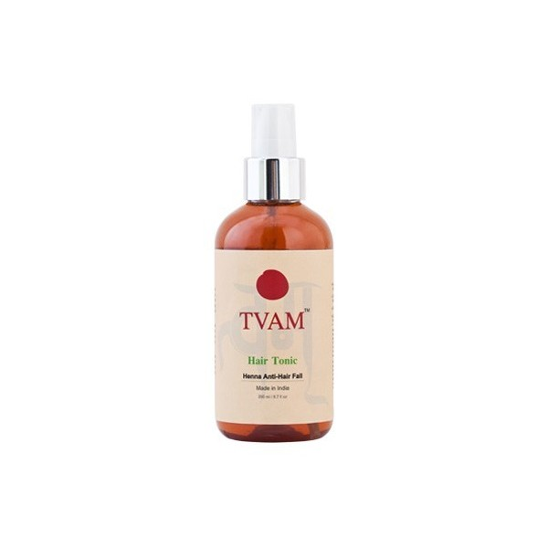Tvam Henna Anti Hair Fall Hair Tonic