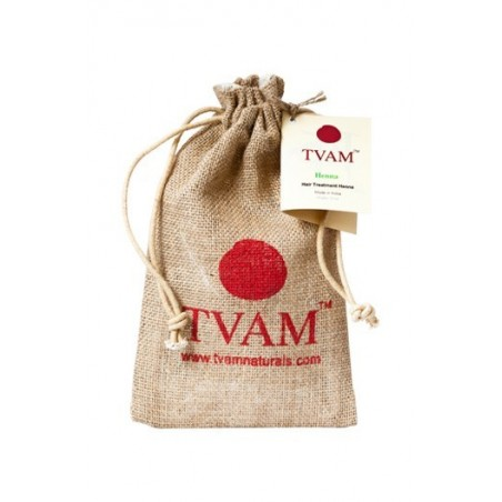 Tvam Hair Treatment Henna