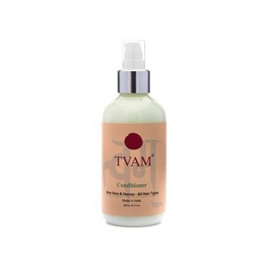 Tvam Aloevera and Henna Conditioner