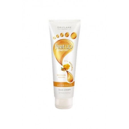 Oriflame Feet Up Comfort Nourishing Foot Cream - 32371