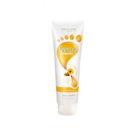 Oriflame Feet Up Comfort Daily Softening Foot Cream - 32369