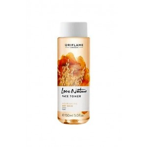 Oriflame Love Nature Face Toner Oat - 33524