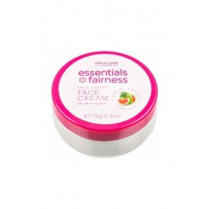 Oriflame  Essentials Fairness Multi-Benefit Face Cream - 32698