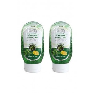 Globus Purifying Aloe Vera Neem Face Wash