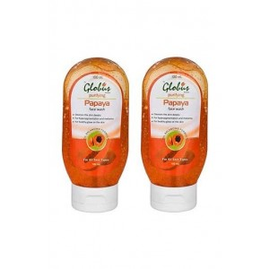 Globus Purifying Papaya Face Wash
