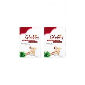 Globus Hair Removal Cream