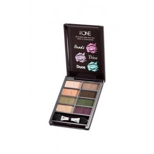 Oriflame The One Blend Palette Eye Shadow Naturelle(33103)