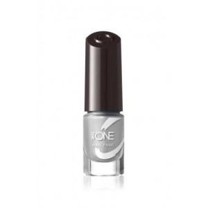 Oriflame The One Nail Paint Silver Reflection(33324)
