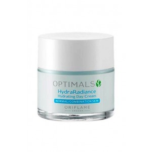 Oriflame Optimals Hydra Radiance Hydrating Day Cream Normal/Combination Skin - 32462