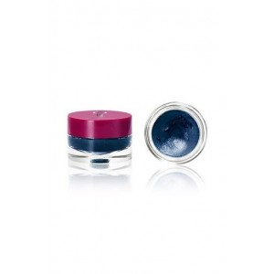 Oriflame The ONE Colour Impact Cream Eye Shadow Deep Indigo - 30749