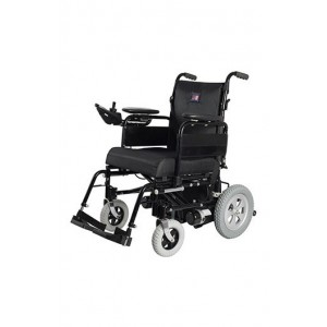 Vissco Zip 1.0 Power Wheelchair