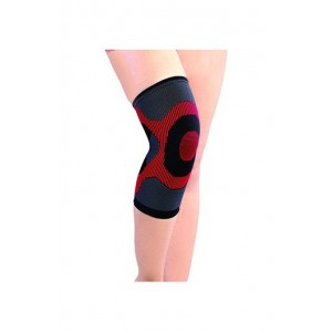 Vissco Pro 3D Knee Cap with Anti Slipping