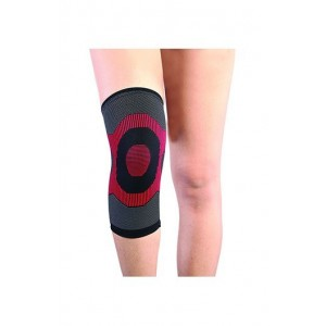 Vissco Pro 3D Knee Cap with Donut Padding