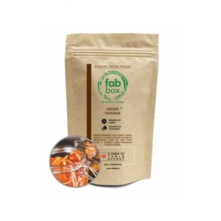 FabBox Dried Oranges