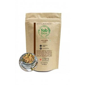 FabBox Mixed Seed Chaat