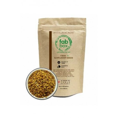 FabBox Feiry Sunflower Seeds