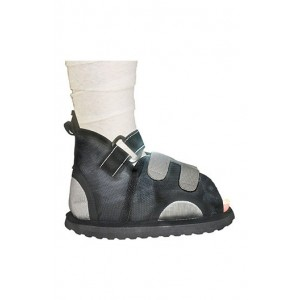Vissco Pro Cast Shoe-Ideal Walking Aid