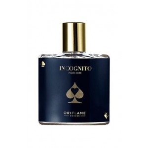 Oriflame Incognito for Him Eau de Toilette - 32540