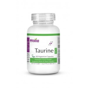 Zenith Nutrition Taurine 500mg