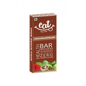 Eat Anytime Healthy Chyawanprash Energy Bar