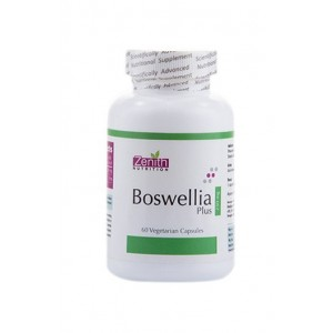 Zenith Nutrition Boswellia Plus - 250 mg