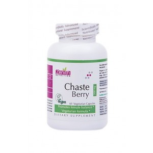Zenith Nutrition Chaste berry  200 mg