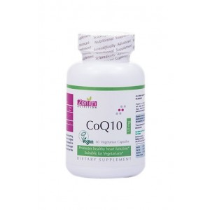 Zenith Nutrition CoQ10 30mg