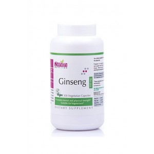 Zenith Nutrition Ginseng 300mg - 300 Capsules